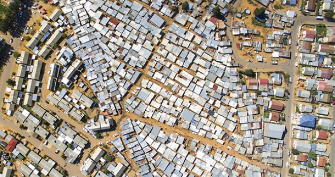 SA-TIED research on inequality and social mobility featured in prominent SA business weekly feature